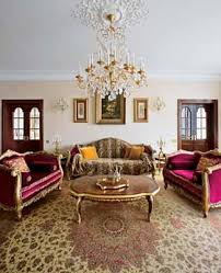 art nouveau decorating style beautiful room decor ideas