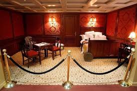 Titanic 1st Class Dining Room 4 Answers What Was It Like To Travel In First Class On The Rms
