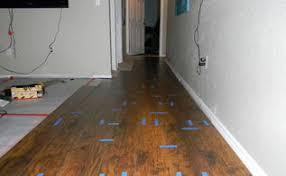 laminate floor installation hometalk