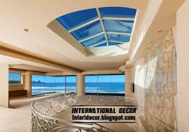 interior design 2014 skylight and roof windows designs types for