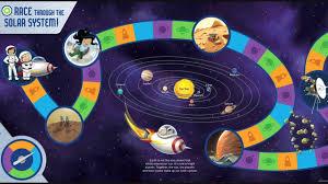 Solar System Map Leapfrog Tag Solar System Adventure Pack Youtube