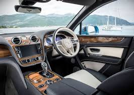 2017 bentley bentayga interior 2018 bentley bentayga suv interior 2018 2019 best suv