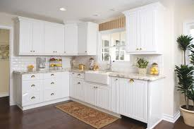 White Beadboard Kitchen Cabinets White Beadboard Kitchen Cabinets Kitchen Windigoturbines White