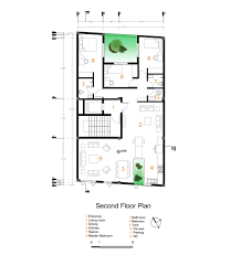 residential floor plans gallery of andarzgoo residential building ayeneh office 14