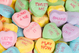 s day heart candy s day heart candy stock photo image of ideas design