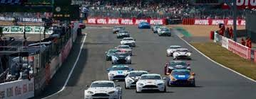 aston martin racing team le mans 2015 fifth place finish at the aston martin racing