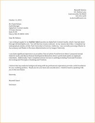 Rate My Resume First Rate Cover Letter For Internship Examples 14 Sample Cv