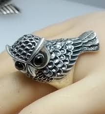jewelry large rings images Silver animal jewelry soms jpg