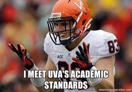 Virginia Tech Memes - uva ad reaffirms mike london will be back in 2014 the key play