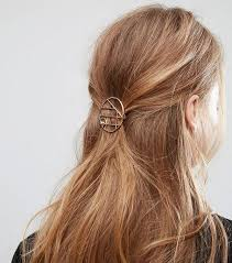 18 cool hair accessories that put basic bobby pins to shame