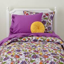 Bedding Sets Full For Girls by Beautiful Bedding Sets For Girls With Colorfull Flowers Nytexas