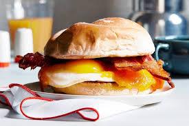 Champion of Breakfasts What s the Winning Egg Sandwich Recipe WSJ