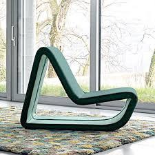 Armchair And Chaise Lounge Bonaldo Line Modern Chair And Chaise Lounge By Stefan Hiliger