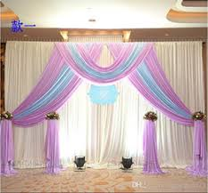 wedding backdrop for sale stage decoration cloth white dhgate uk
