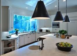 Kitchen Lighting Island 7 Considerations For Kitchen Island Pendant Lighting Selection