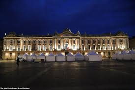 most amazing places in the us toulouse southwest france the most beautiful plazas in toulouse
