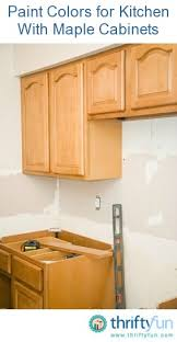kitchen color ideas with maple cabinets paint color advice for kitchen with maple cabinets thriftyfun