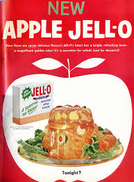 jello salad recipes for thanksgiving weird food we used to make with jell o during the holidays