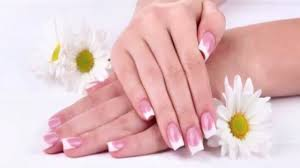 how to give yourself a professional manicure at home manicure at