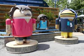 android statues cleared of infringement in oracle lawsuit java pcworld