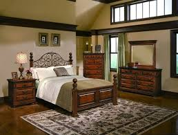 Cal King Bedroom Sets by California King Bed Furniture Madison Ebony California King Size