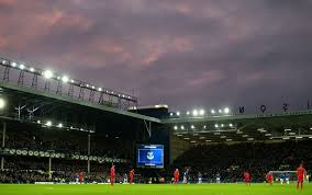 Top Balcony Goodison Park by Is Everton Vs Swansea City On Tv What Time Is Kick Off Predicted