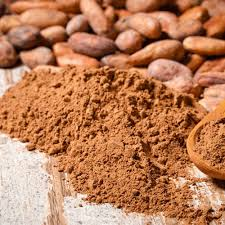 cocoa powder and cocoa butter distributor channel partner gm