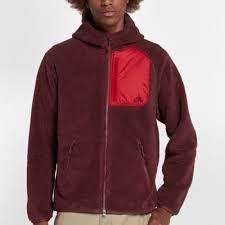Nike Sb Everett Men U0027s Fleece Full Zip Hoodie Nike Com