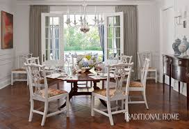Southern Dining Rooms by Good Looking Traditional Home Magazine Dining Rooms Room Jpg