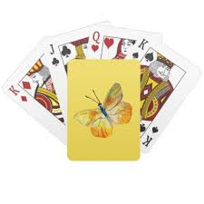 yellow butterfly watercolor drawing cards watercolor