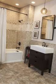 Tile Around Bath Tubs Bathroom Tile Ideas Travertine Tub - Travertine in bathroom