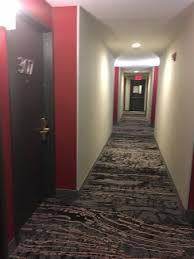 Comfort Inn In Brooklyn Hallway Picture Of Red Lion Inn And Suites Brooklyn Brooklyn