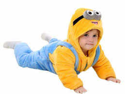 baby minion costume top 10 best onesies for kids 2016