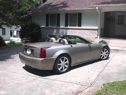cadillac xlr hardtop convertible 2008 cadillac xlr roadster retractable top