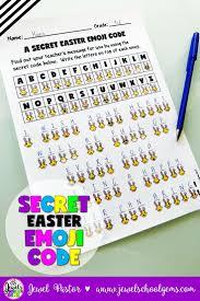 easter activities easter emoji activities emoji codes easter