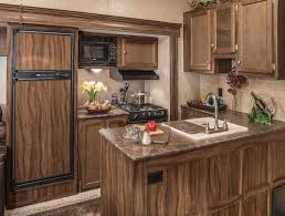 kz kitchen cabinet 2016 sportsmen s295rl fifth wheel k z rv