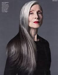 hairstyles for gray hair women over 55 63 stunning long gray hairstyles ideas for women over 50 aksahin