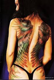 female back tattoo designs 107 best tattoos u0026 piercings u003dlove images on pinterest drawings