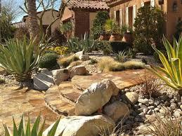 596 best desert landscaping images on pinterest succulent