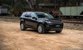 2017 land rover discovery sport green land rover discovery sport td4 se review video performancedrive