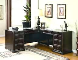 Small Desk With Drawer Office Cabinet Drawers L Shaped Office Desks With Drawers Office