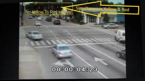 traffic light camera ticket red light camera challenge the yoga lawyer