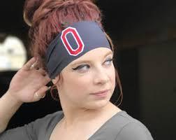 football headbands non slip headband etsy