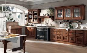kitchen modern home interior brown wooden kitchen remodeling in