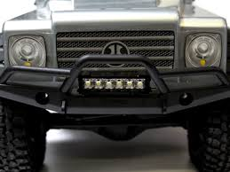 Led Light Bar Truck Gear Head Rc Six Shooter Led Light Bar Rc Truck Stop