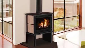 birchwood 20 freestanding stove youtube