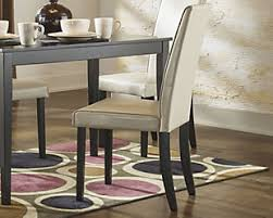 Furniture Dining Room Chairs Dining Room Chairs Ashley Furniture Homestore