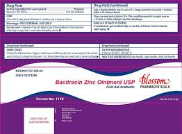 bacitracin zinc ointment uses how to take dapoxetine 60