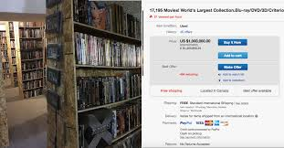 i need 1 million for a 20k movie sale on ebay please mom 18
