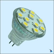 holt led halogen replacement bulbs